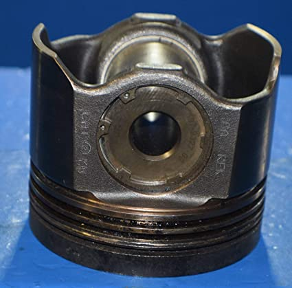 Amazon com : C13 CAT CATERPILLAR ENGINE PISTON KCB NO CORE ->> 8373