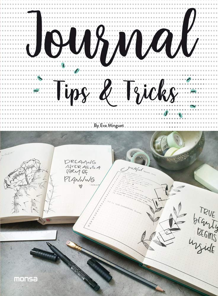 Journal. Tips & Tricks: Eva Minguet: 9788416500994: Amazon ...