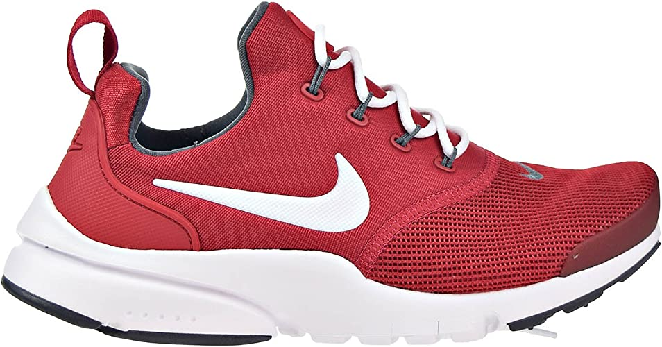 NIKE Presto Fly (GS), Chaussures de Gymnastique Garçon