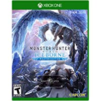 Monster Hunter World: Iceborne - Xbox One - Standard Edition