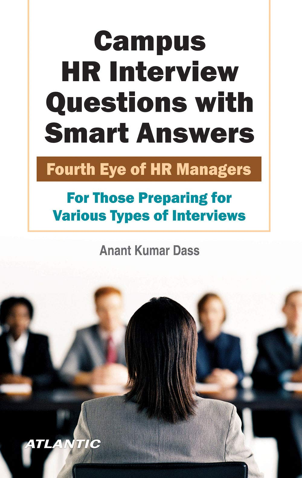 Campus HR Interview Questions with Smart Answers: Fourth Eye of HR Managers