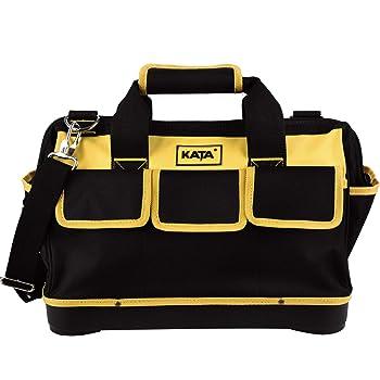 KATA 16 Inch Heavy Duty Tool Bag