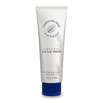 Christina Moss Naturals Organic Facial Cleanser