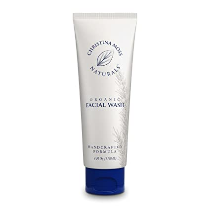 Review Face Wash - Facial
