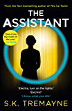 The Assistant: The most gripping and original psychological thriller of 2019 (English Edition)
