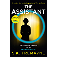 The Assistant: The most gripping and original psychological thriller of 2019