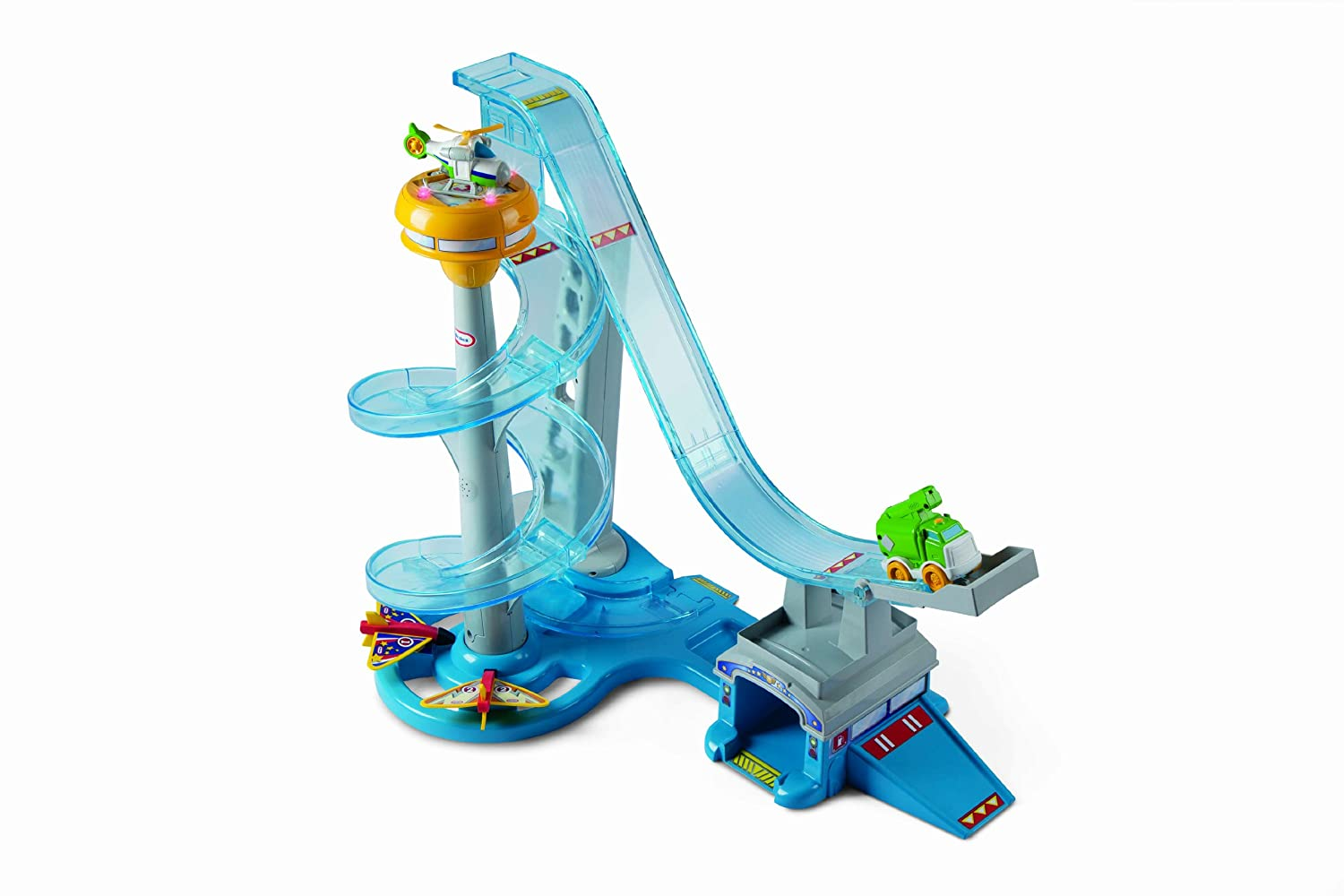 Amazon.com: Little Tikes Big Adventures Action Fliers: Toys & Games