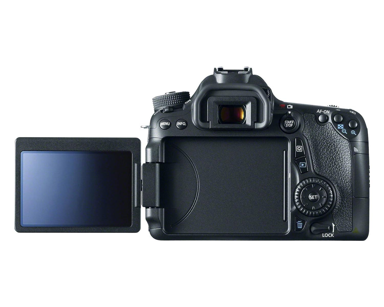 Camera Canon Dslr Camera 70d amazon com canon eos 70d digital slr camera body only photo