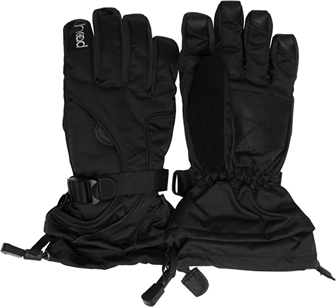 Head Ski Snow Winter Gloves for Kids