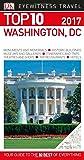 Top 10 Washington, DC (Eyewitness Top 10)