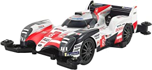 Tamiya 18652 1/32 Jr Racing Mini 4WD Toyota Gazoo Racing TS050 Kit, with MA Chassis
