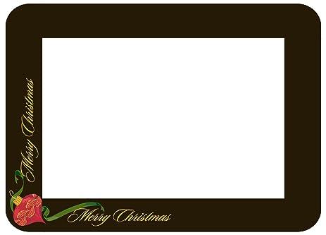 Amazon Fodeez Frames Elegant Holiday 4 X 6 Inches Photo Area