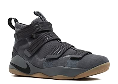 lowest price 0a139 e9917 Nike Lebron Soldier XI SFG Men's Basketball Shoes Medium ...