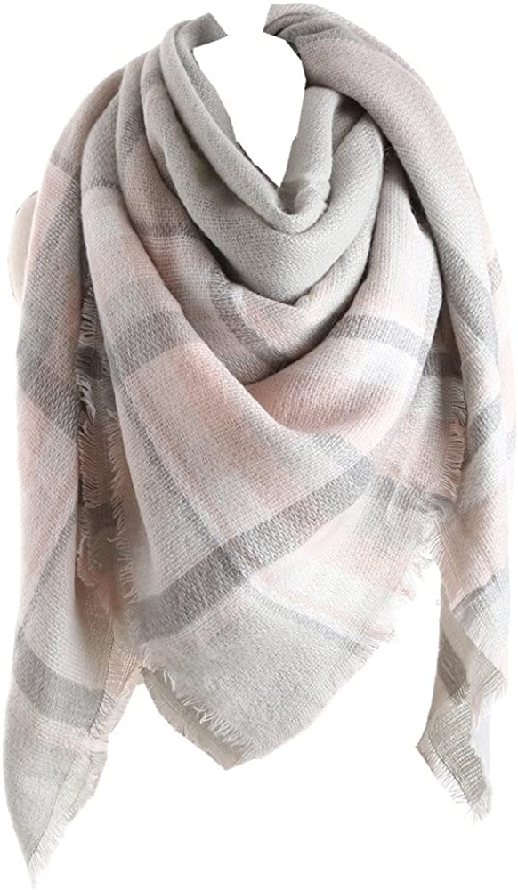 RACHAPE Women Warm Blanket...