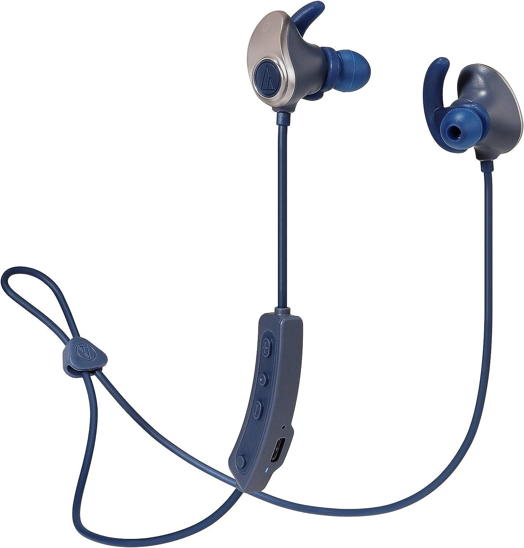 audio-technica SONICSPORT ATH-SPORT90BT GNV