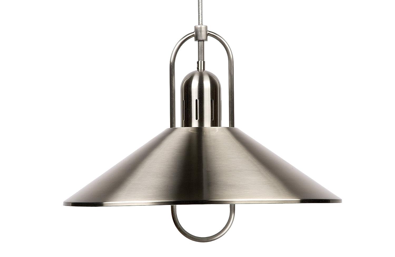 luminaire suspension cuisine lucide marco suspension cm chrome dpoli amazonfr luminaires et. Black Bedroom Furniture Sets. Home Design Ideas