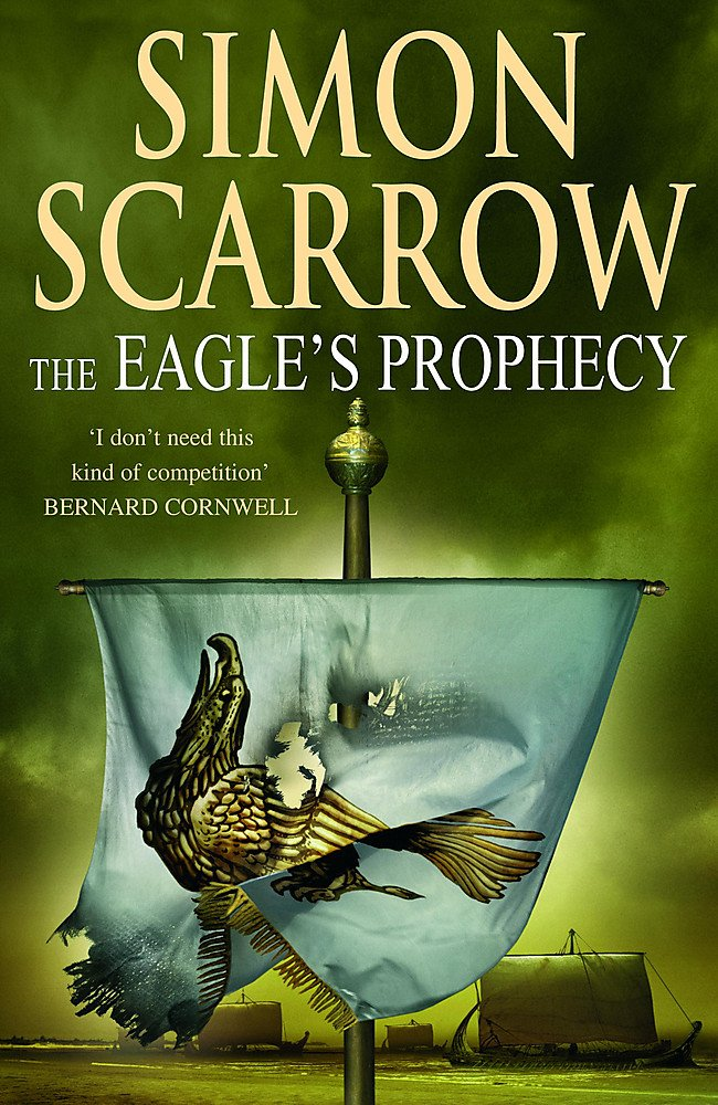 Download The Eagle's Prophecy PDF