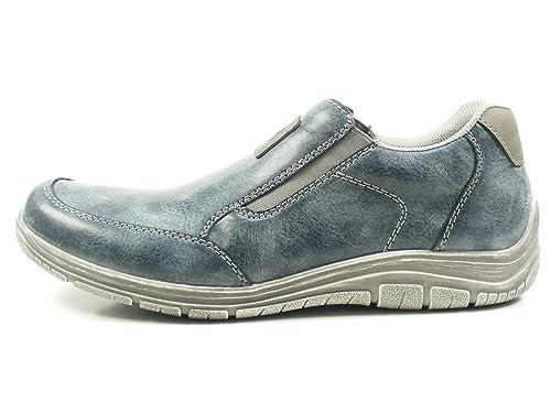 ganz nett Original günstig Rieker Herren Slipper: Amazon.de: Schuhe & Handtaschen