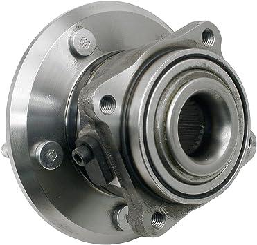 Beck Arnley 051-6302 Hub and Bearing Assembly