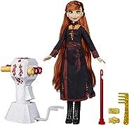 Frozen 2 Trenzamanía Anna