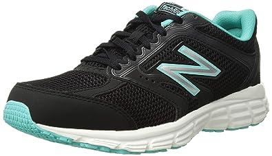 Amazon.com: New Balance 460v2 - Cojín para mujer: Shoes