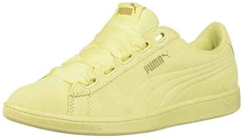Puma Women s Vikky Ribbon Sneaker  Buy Online at Low Prices in India ... b47004d3a