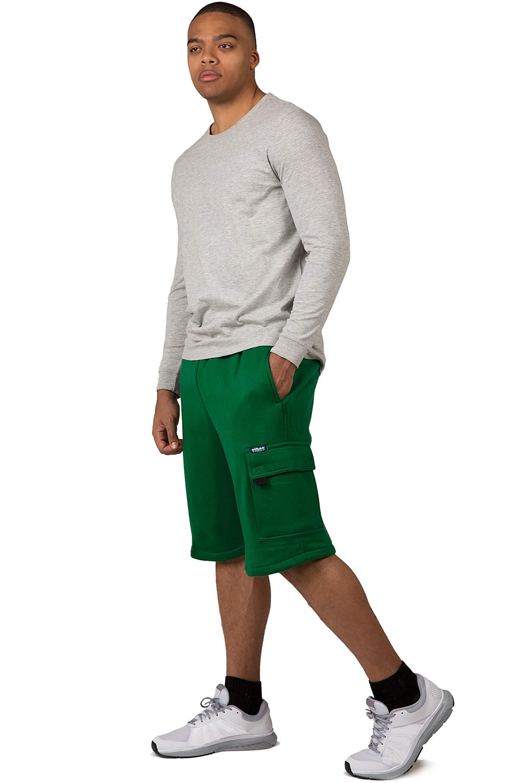 d9ed87ff7 Amazon.com: Vibes: Shorts & Capris