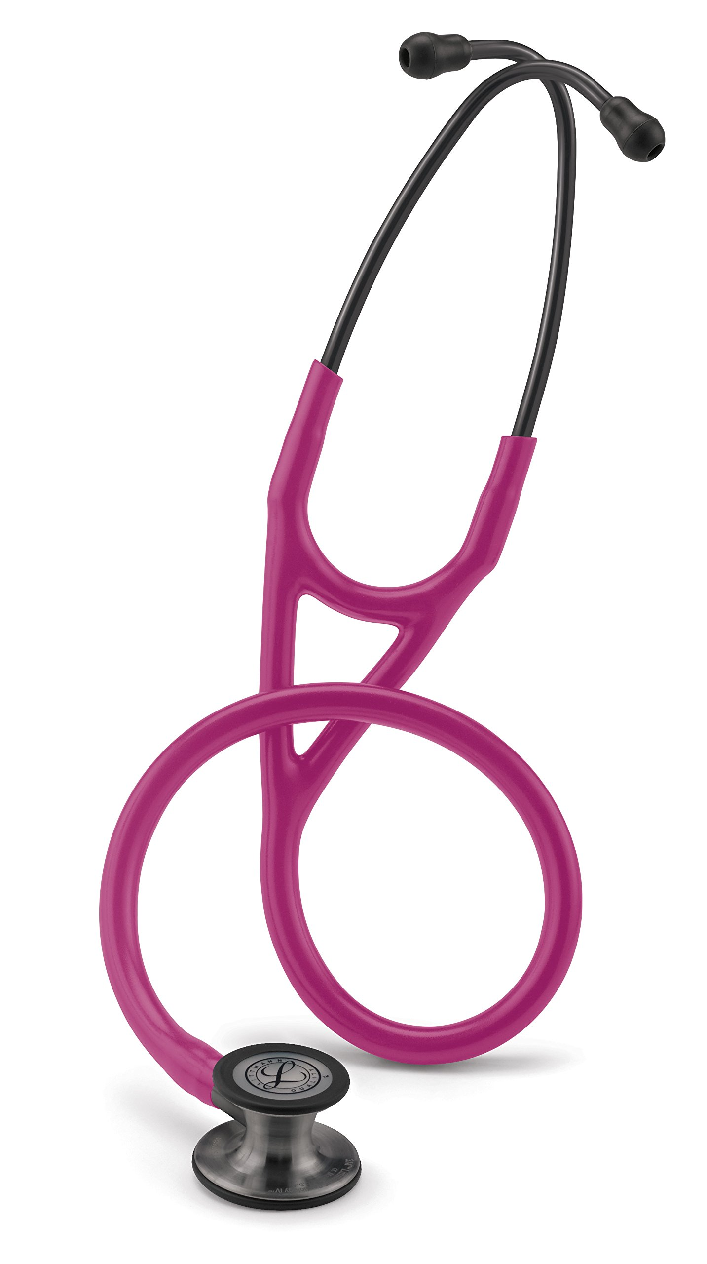 3M Health Care 6178 Littmann Cardiology IV Stethoscope, Raspberry