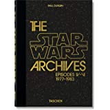 The Star Wars Archives. 1977–1983. 40th Ed.