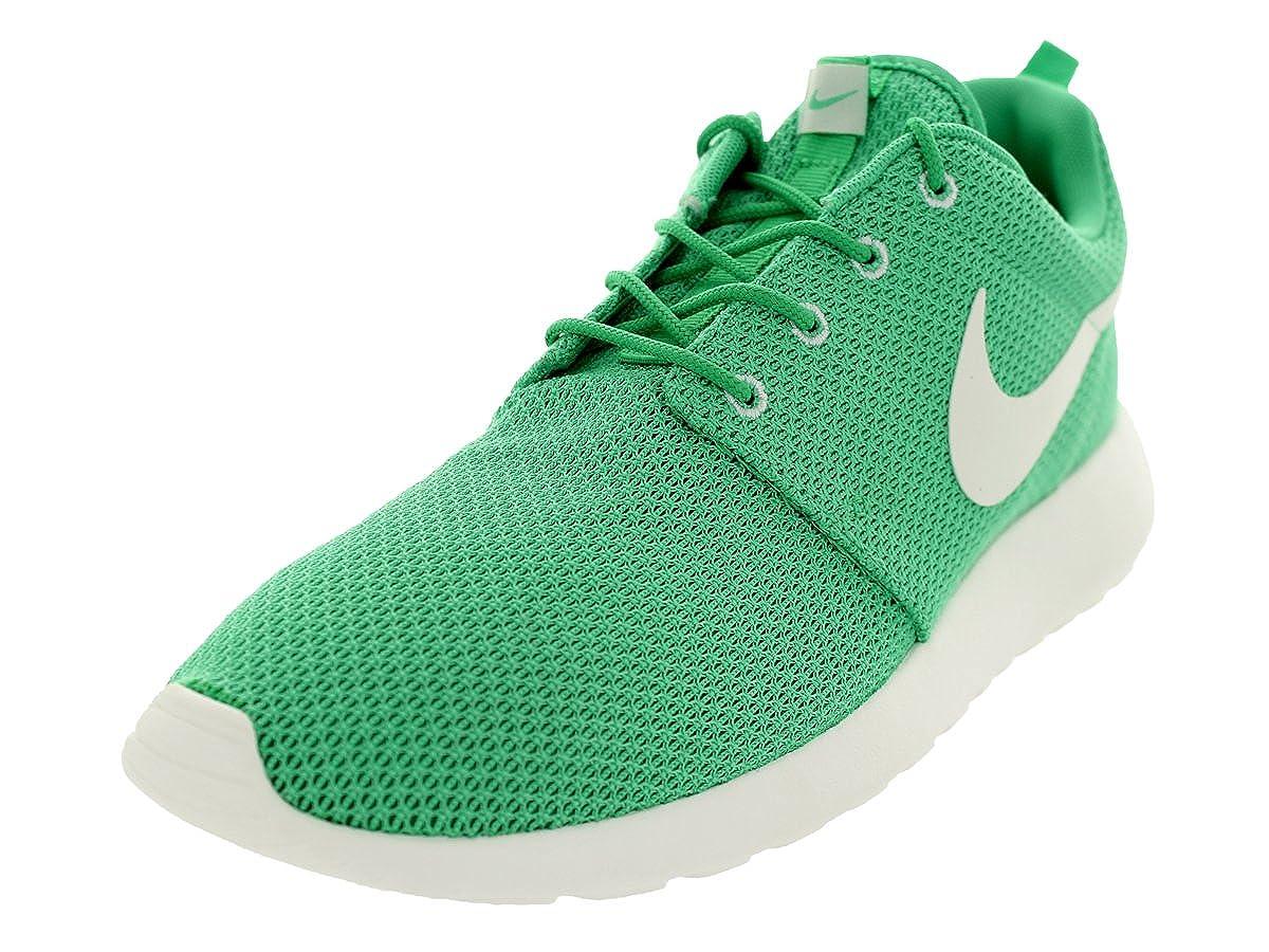 Nike Rosherun - Hausschuhe para Hombre Gamma Grün, Sail