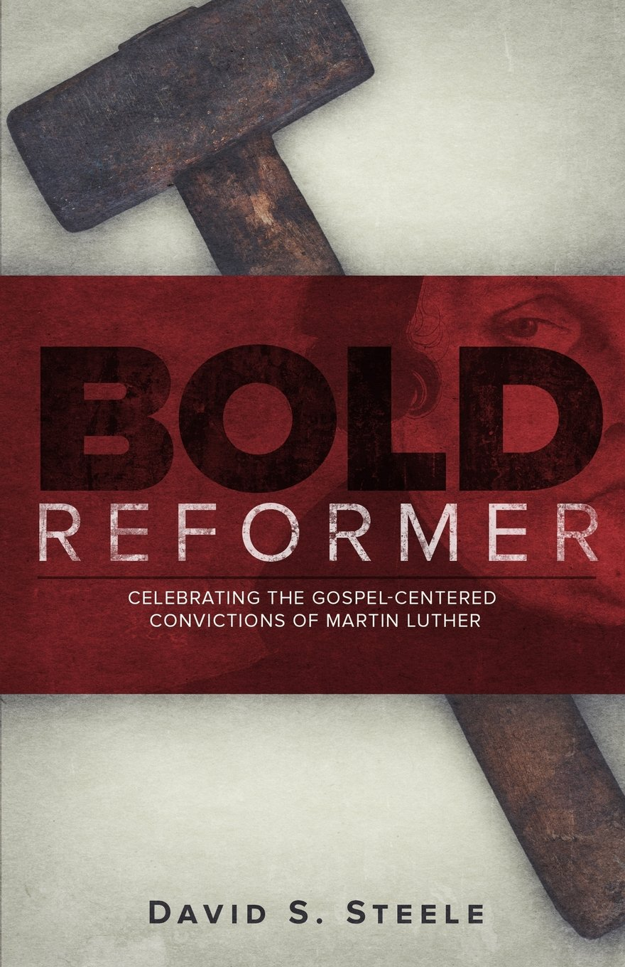 Bold Reformer: Celebrating the Gospel-Centered Convictions of Martin Luther ebook