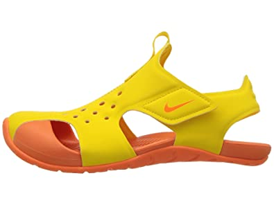 01bdbe878edc7 Nike Kids Sunray Protect 2 (Little Kid) (1-M