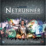 Android Netrunner LCG Revised Core