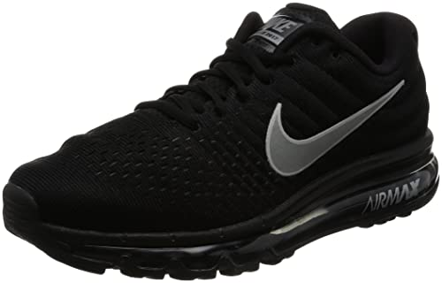 Nike Air MAX 2017, Zapatillas de Trail Running para Hombre: Amazon.es: Zapatos y complementos