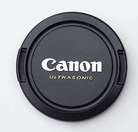 Review 58mm Snap-On Lens Cap
