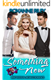 Something New: MMF Bisexual Menage Romance