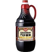 万字纯酿造酱油1.8L