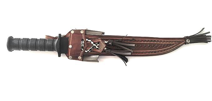 Rambo Jungle Camping Knife 17 inches