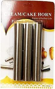 أدوات مطبخ من الفولاذ المقاوم للصدأ من امبوريا 3 قطع