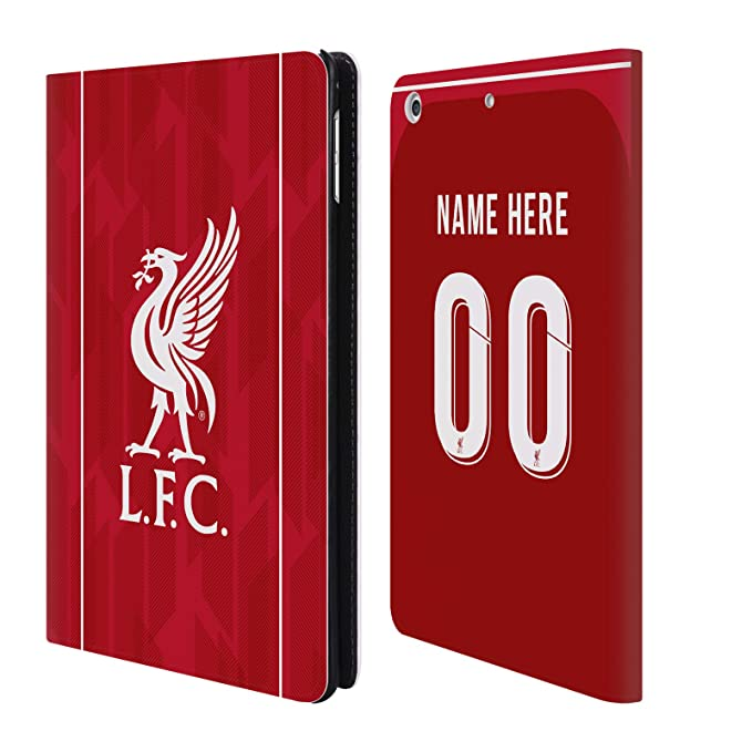 Image Unavailable. Image not available for. Color  Custom Customized  Personalized Liverpool Football Club Home ... ada8e8d73