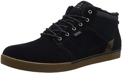 De Mid Chaussures Etnies Skateboard Jefferson Homme YptwpqP5