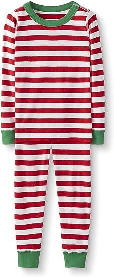 White Gnome Long Johns Pajamas Boy Girl New 100 160 cm Hanna Andersson 4 14-16