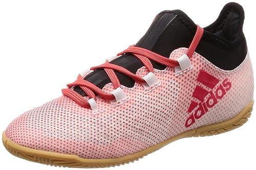 adidas X Tango 17.3 In, Zapatillas de Fútbol Unisex para Niños: Amazon.es: Zapatos y complementos