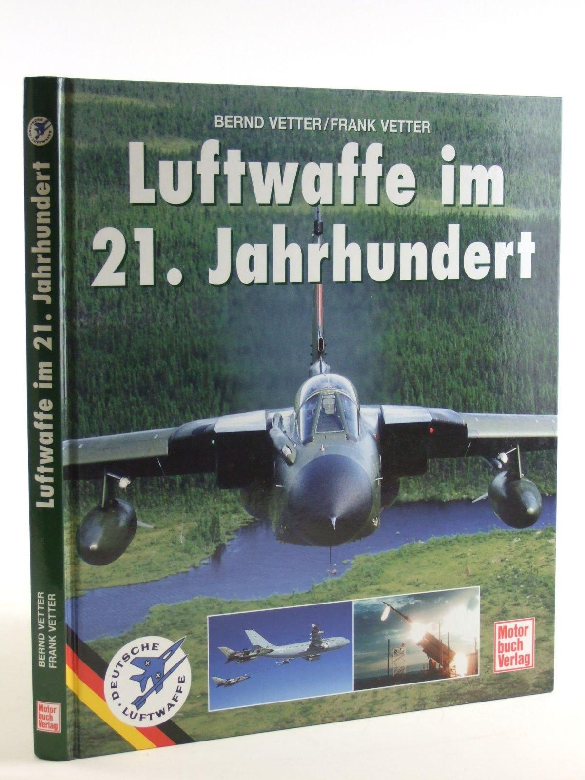 Luftwaffe im 21. Jahrhundert