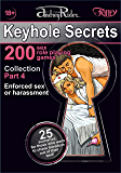 """Keyhole Secrets"" collection of 200 sex role playing games. Part 4 (scenarios 76-100): Illustrated collection of SEX FANTASIES and SEX ROLE PLAYING GAME scenarios"