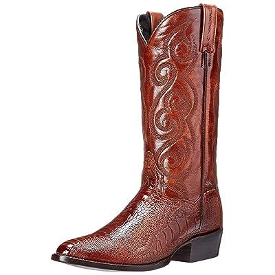 Dan Post Men's Bellevue Western Boot | Western