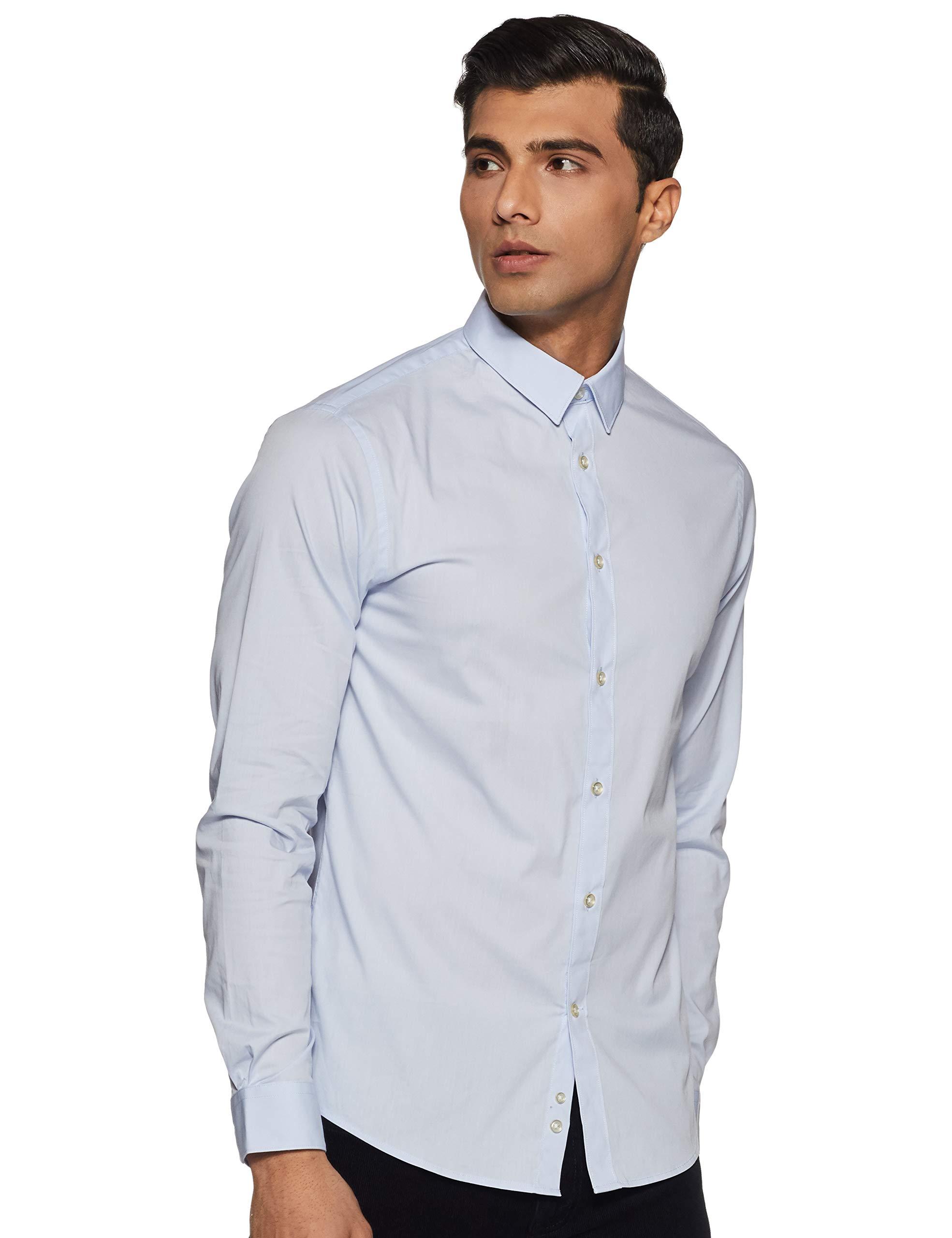 51c43f4b3e37 Top Chemises habillées homme selon les notes Amazon.fr