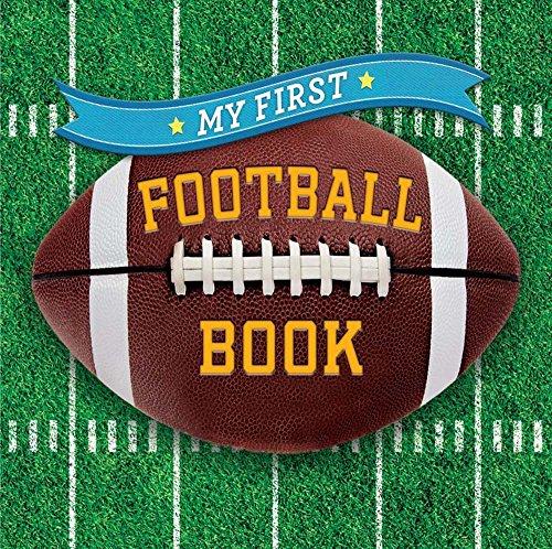 My First Football Book (First Sports)