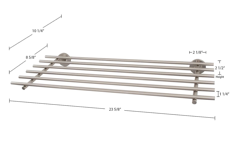 Amazon.com: Beckmann Series: Avant-Garde Ultra Grade HAVA Modern 24 ...