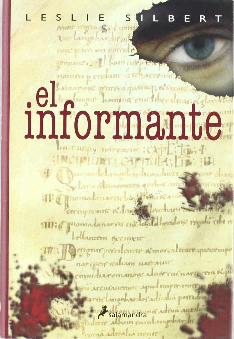 Download El Informante/ The Informant (Best-seller) (Spanish Edition) pdf epub